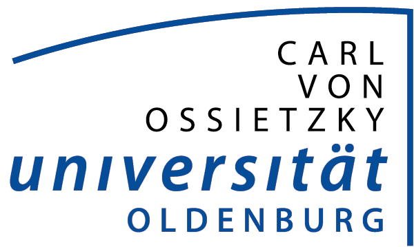 Logo der Universität Oldenburg